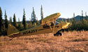 40-Mile Air bush plane